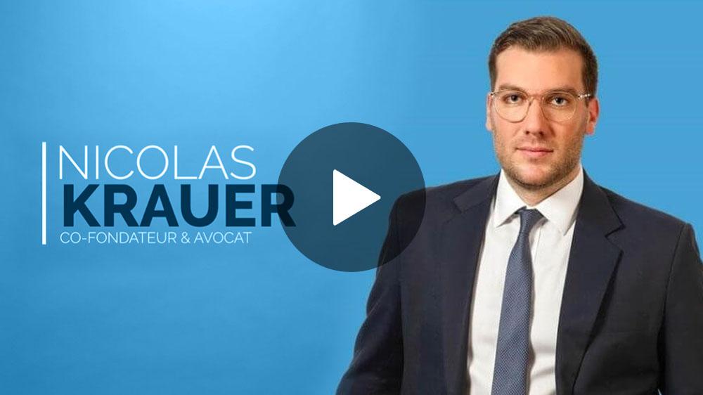 Nicolas Krauer, conseil juridique d'Imvesters, répond à vos questions